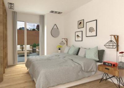 Dormitorio-secundario